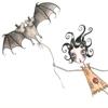 Nay: flying bat girl