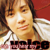 Mew: Tatsu - voice
