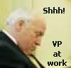 Ann: VP at work