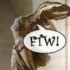 KRIM: ftw