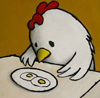 sad chicken, !sad (sad chicken)
