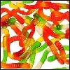 Bethanie Dollar: Gummy Worms