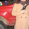 magnum handgun