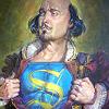 rengeek superbard! _ strangepowers
