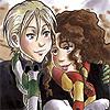 Hekate, Renatus, and Tiberius Snape [userpic]