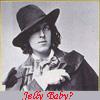Cyrano: Jelly Baby?