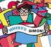 Where's Simon!