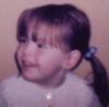 me toddler