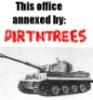 Admin Tank