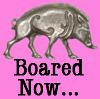Paul Hamish: boar