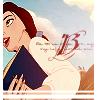 prpl pen: belle