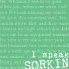 [tww] i speak sorkin