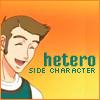 Halrloprillalar: taka hetero