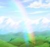 Shirebound: Rainbow - Mucun