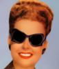 Redhead Sassy Sunglasses