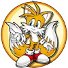 Tails Logo.
