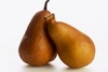 Sylvia: pair of pears