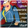 based on science by pouringicons