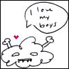 [hagaren] meatball love!