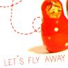 Natalie's Plane to Ukraine