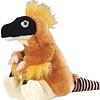 fuzzy raptor