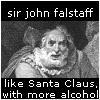 Ghost Light: Falstaff
