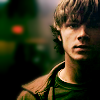 Supernatural - Sam light