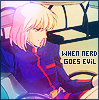 ~Xana~: When NERD goes EVIL