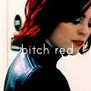 Bitch red