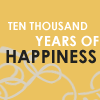 running out of time and one liners: happiness- foxestacado