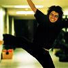 D.: Fujiwara Tatsuya - Happy Dance