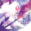 Ride to War