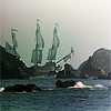 Angelina Ballerina: Pirate Ship - From The Goonies