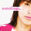 Kusano / waiting