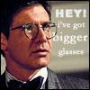 bigger glasses