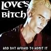 loves bitch