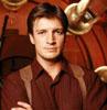 Malcolm Reynolds - Firefly
