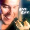 washizdarkbliss: CSI - Geek Glee!