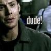 """""""dude"""""""