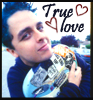Megs: Billie true love