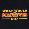 Brian Walgren: MacGuyver