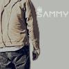 sammy - by kokopelli