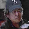 Victor Wong - Yankees Fan