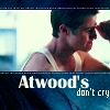 Ben Atwood's don't cry