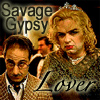 imposters savage gypsy lover
