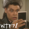 Red Dwarf, eww, that's so wrong, wtf