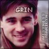 grin - tom hart : charliemc