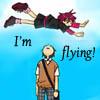 夢の声: flying