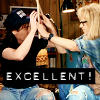 Wayne's World: excellent!