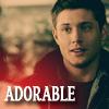 Adorable Dean